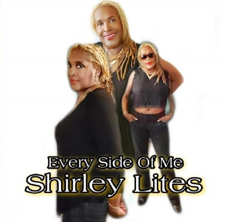 Shirley Lites Every Side of Me